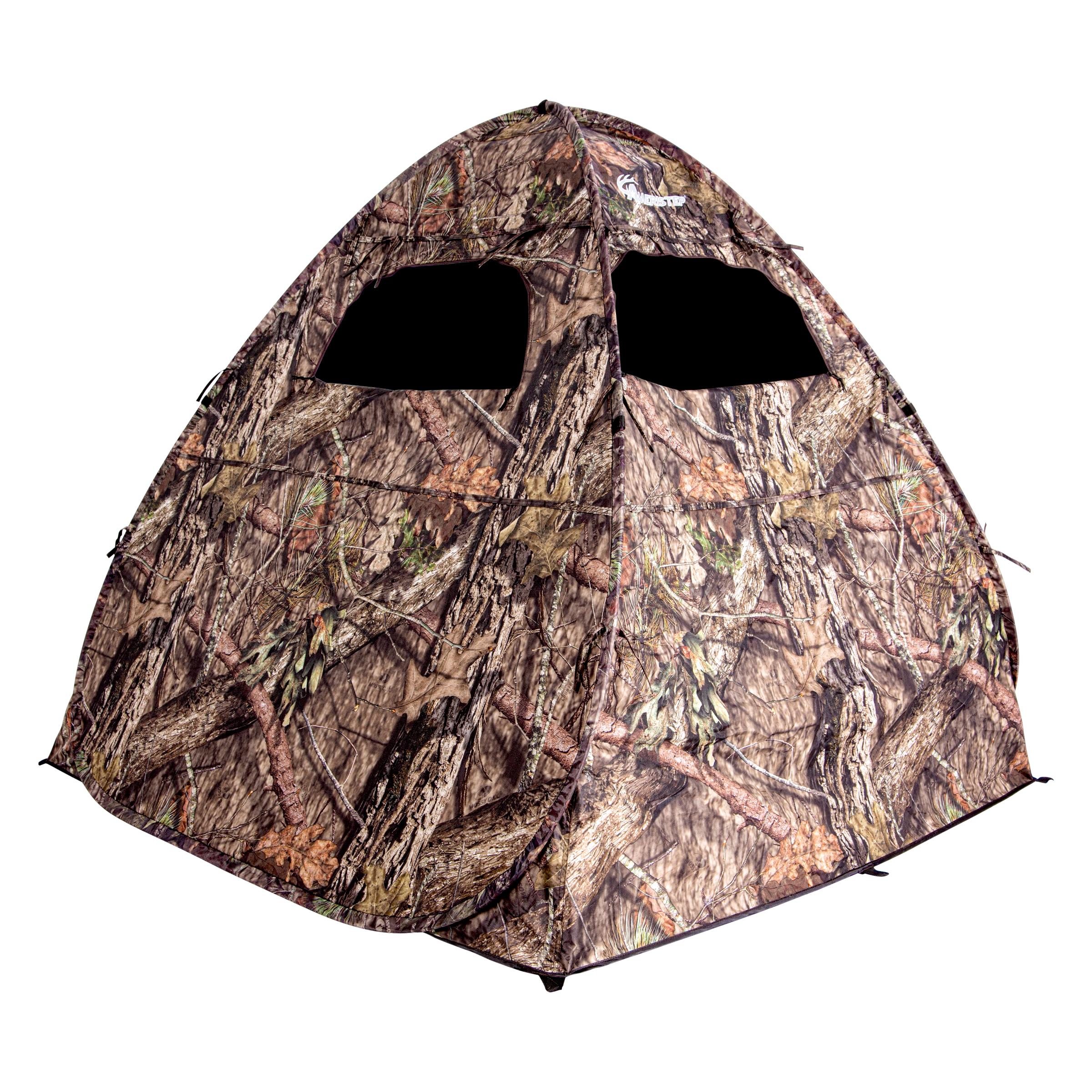 Ameristep Gunner Blind Mossy Oak