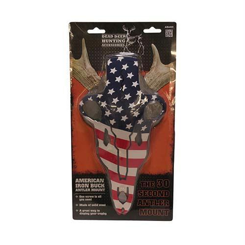 American Iron Buck