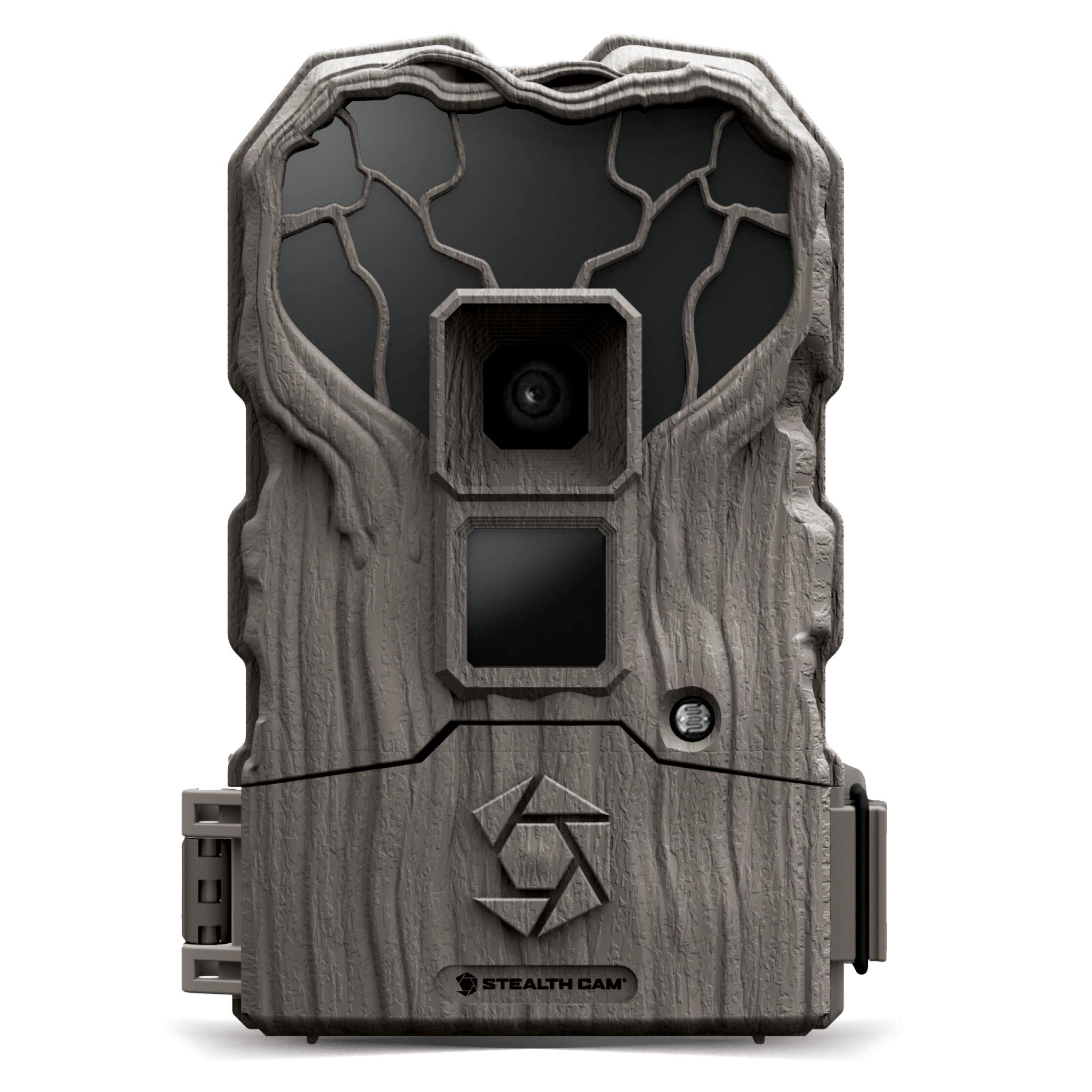 QS18 - 18 Megapixel Trail Camera