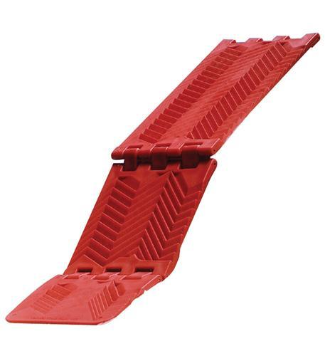 MAXSA Innovations Foldable Traction Mats