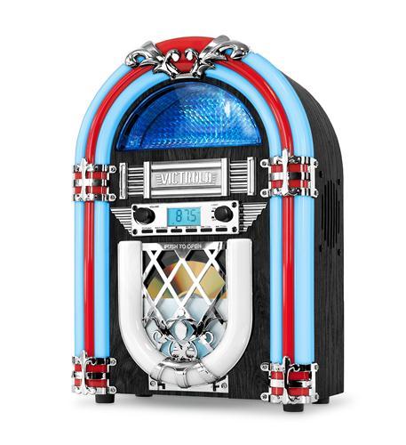 Innovative Technology Desktop Jukebox