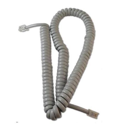 NEW Cablesys 1200IV GCHA444012-FIV 12/' IVORY Handset Cord