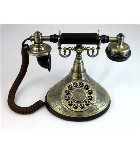 Paramount 1910 Duke Decorator Phone