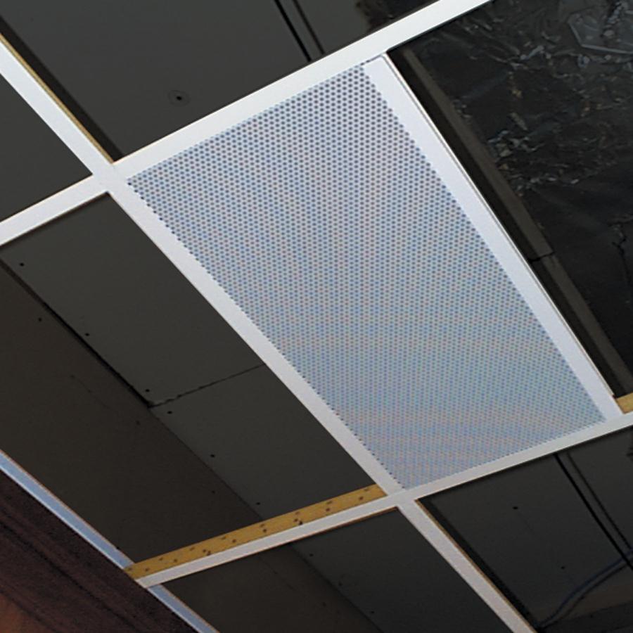 VALCOM S-500 25//70 Volt Ceiling Speakers For Voice Pa