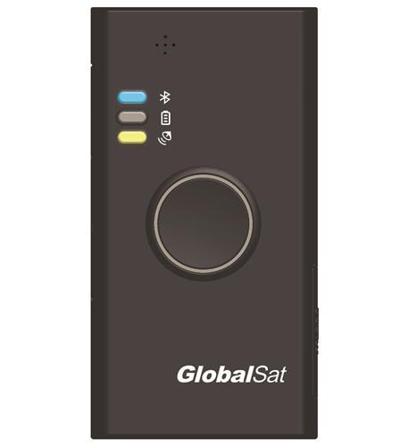 USGLOBALSAT GPS Data Logger