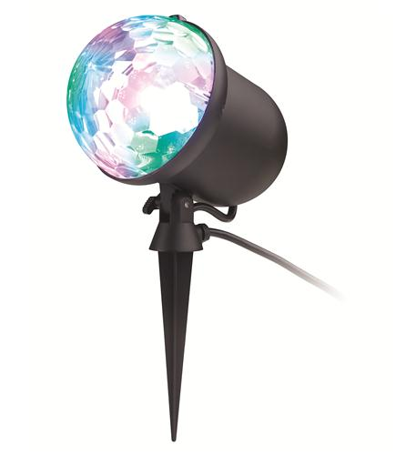 ION Outdoor Projected Lights