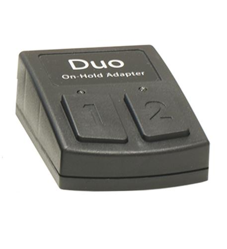 NEL-TECH LABS Duo Wireless On-Hold Adapter for USBDUO