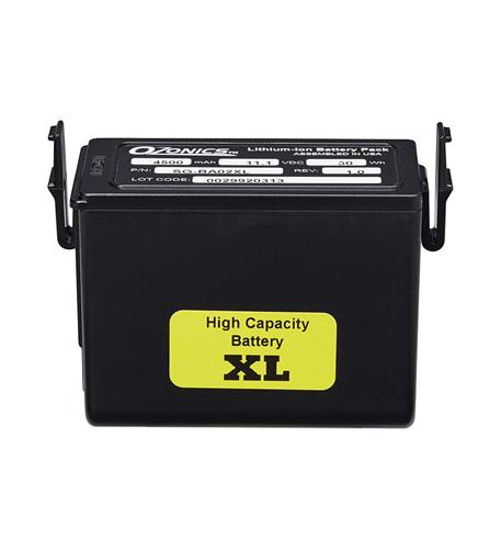 Ozonics Hunting Extended Life Battery - HR-150/HR-200