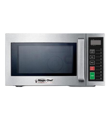 MAGIC CHEF Commercial Microwave 0.9 cu ft