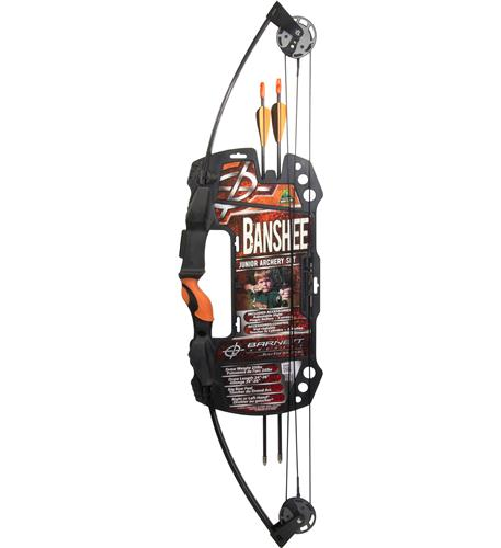Barnett Crossbows 1075 Banshee Intermediate Compound Bow