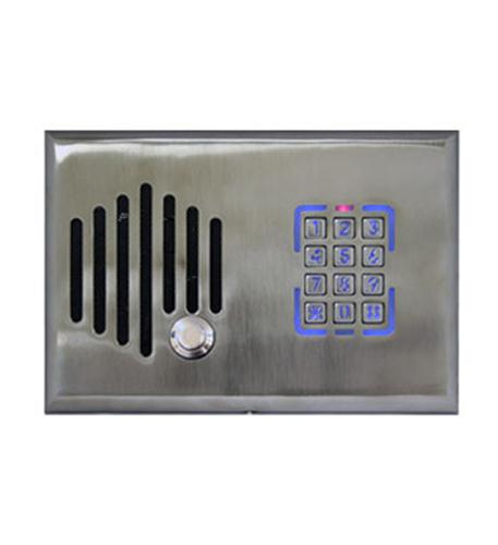 CHANNEL VISION OIL RUBBED BRONZE TELEPHONE ENTRY