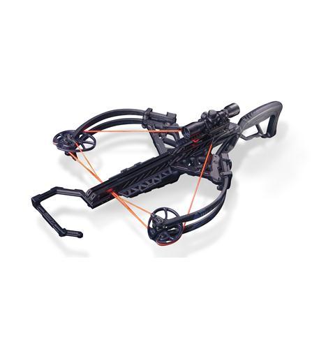 Bear Archery Bruzer Crossbow Package