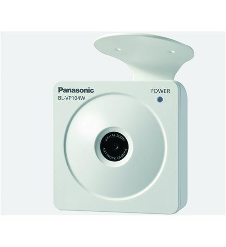 HD 1280 x 720 H.264 Wireless Net Cam