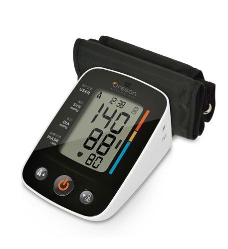 Oregon Scientific OBlood Pressure Monitor