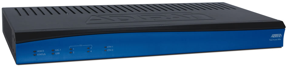 TA 908E SYSTEMS, T1 VOIP
