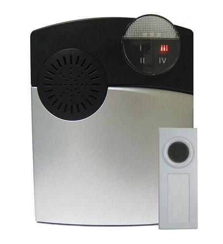 Dakota Alert Wireless Door Chime