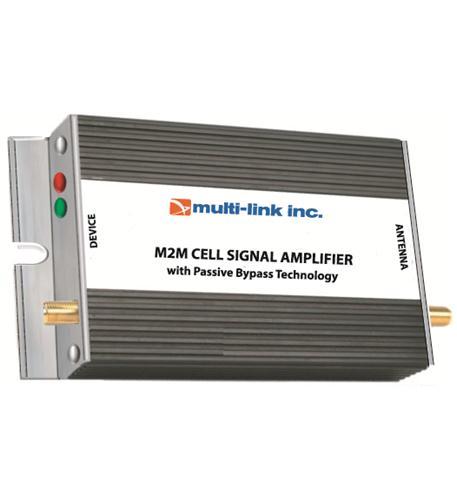 3G Cell Signal Amplifier