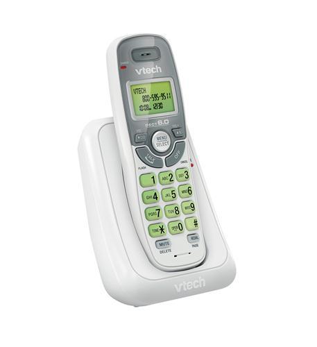 Vtech Cordless phone w/ CID/ Call waiting