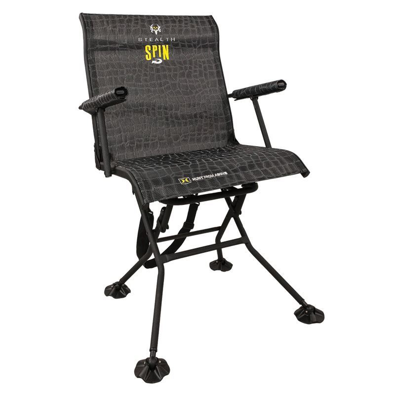 STEALTH SPIN CHAIR